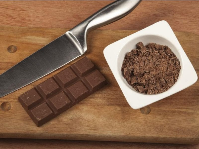 Caramelo y chocolate 4