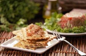 Ensalada con quinoa 4