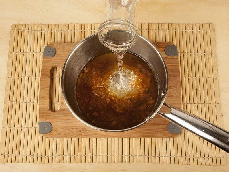 Galletas saltin noel tradicional con queso crema paso 3