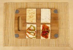 Galletas saltin noel tradicional con queso crema paso 6