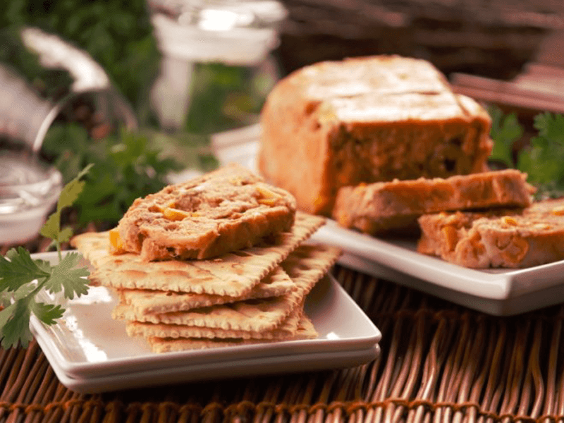 Intentas estas 5 recetas espectaculares con galletas saltin noel