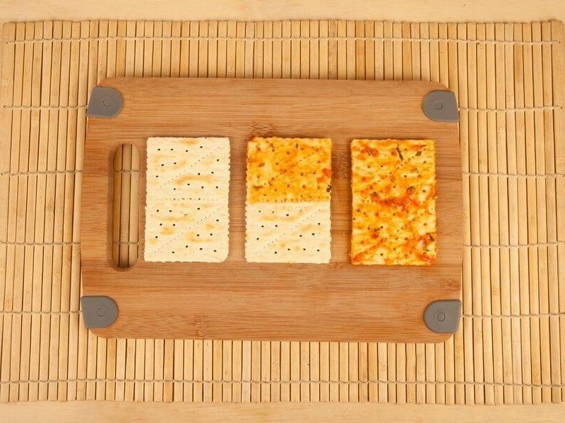 Salsa criollas salchicha 4