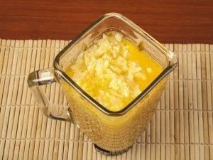 Saltin noel crema de auyama y galletas saltin noel queso y mantequilla paso 4