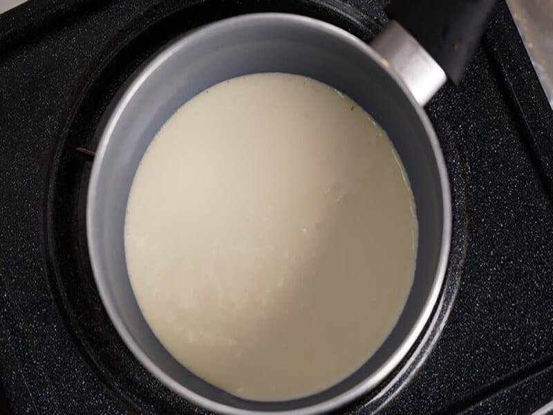 Salin noel fondue chocolate paso 3