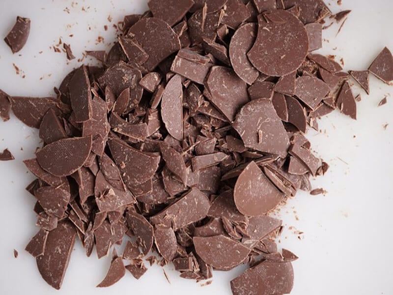 Salin noel fondue chocolate paso 4