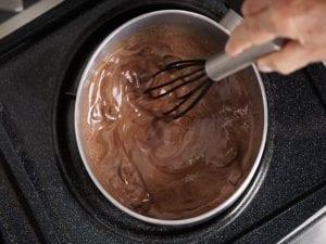 Salin noel fondue chocolate paso 7