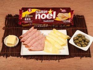 Saltin noel galletas saltin noel tradicional asadas paso 1