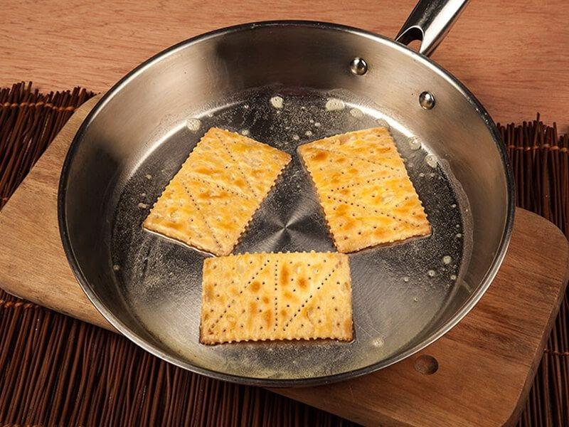 Saltin noel galletas saltin noel tradicional asadas paso 3