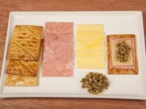Saltin noel galletas saltin noel tradicional asadas paso 4