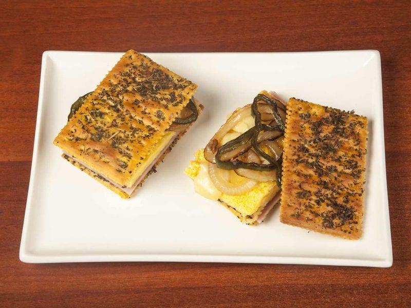 Sandwich 9