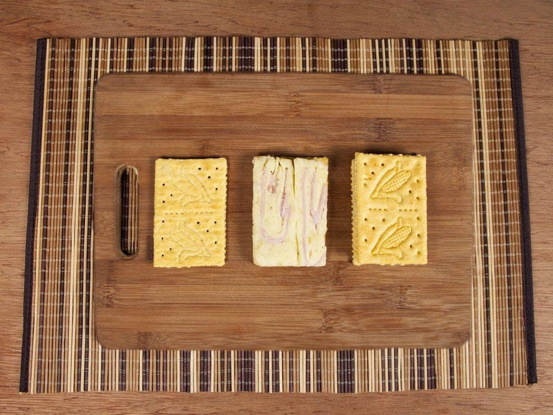 Sandwich de saltin noel maiz apanado saltin noel paso 12