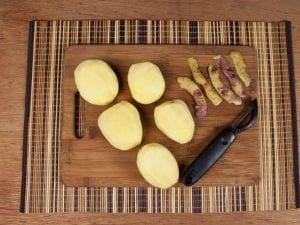 Sandwich de saltin noel maiz apanado saltin noel paso 2