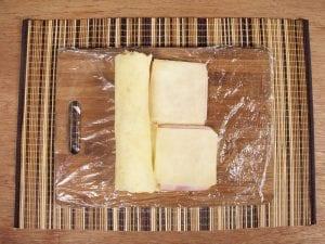 Sandwich de saltin noel maiz apanado saltin noel paso 9
