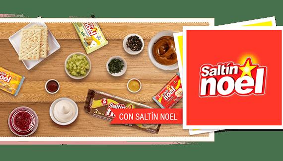 Saltin noel dime ingredientes y te dire que antipasto preparar