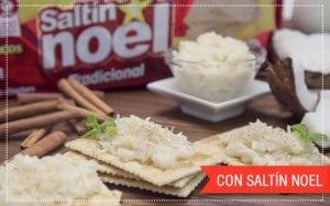 Imagen 5 recetas navidad