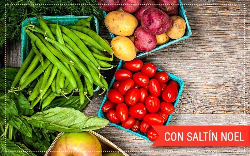 Como hacer divertidas las recetas con verduras 2